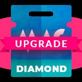 DIAMOND UPGRADE