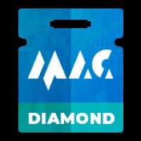 DIAMOND MAC 2021