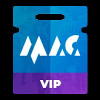VIP MAC 2021