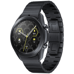 Galaxy Watch3 Титан  45 мм