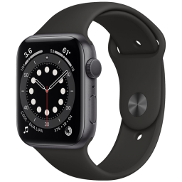 Apple Watch Series 6 44 мм